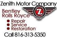 zenith motor Co
